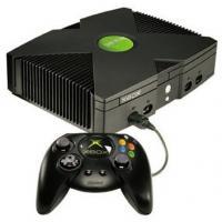 Xbox Parts