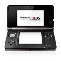 3DS Parts