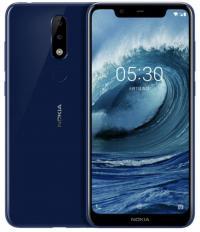 Nokia X5(Nokia 5.1 Plus)