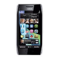 Nokia X7 Parts