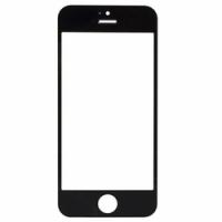 iPhone SE glass lens