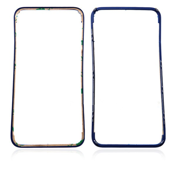 iPhone 4S LCD Display Frame Blue