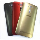 Asus Zenfone 2 Laser ZE601KL Battery Door (Gold/Red/Black) (OEM)