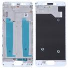 Asus Zenfone 4 Max ZC520KL X00HD Front Frame (White/Black) (OEM)