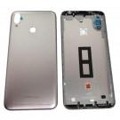 Asus Zenfone Max (M2) ZB633KL Battery Door Without Camera Lens ( Gold/Blue/Black) (Original)