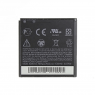 HTC G17 G18 Amaze 4G Evo 3D - Battery Li-Ion-Polymer BG86100 1730mAh (MOQ:50 pcs)