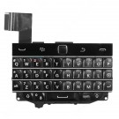 BlackBerry Classic Q20 Keyboard and Keypad - Black - Original