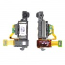 BlackBerry Z10 Earphone Jack Flex Cable Ribbon (4G Version) Original