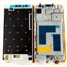 Huawei Nova Plus Front Frame (White/Gold/Black) (OEM)
