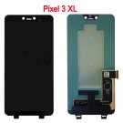 Google Pixel 3 XL Screen Assembly (Black) (Original) - frame optionaled