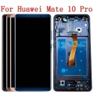 Huawei Mate 10 Pro Screen Replacement (Black) (Copy OLED)
