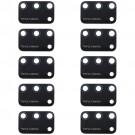 Huawei Y6p/Honor 9A Camera Lens (Black) (Original) 10pcs
