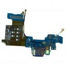 LG G8X ThinQ Charging Port Flex Cable European Version (Ori)