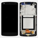 LG Nexus 5 D820 Screen Assembly with Frame (Black) (Premium) (with Mesh Cover)