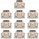 Motorola Moto G7 XT1962 XT1962-4 Charging Port Connector 10 PCS