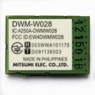 Nintendo 3DS Wireless WIFI Module ( DWM- W028 ) Original