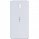 Nokia 2 Battery Door (White/Black) (OEM)