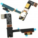 Nokia 6 2017 Headphone Jack Port with Microphone Flex Cable (OEM)