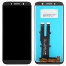 Nokia C1 Plus Screen Replacement (Black) (Original)