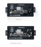 Qianli Mega-Idea Motherboard Layered Test Frame for iPhone X (MOQ:5 PCS)