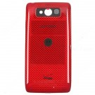 Motorola Droid Mini XT1030 Battery Door - Red Original