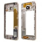 Samsung Galaxy A3 2016 SM-A310F Rear Housing (White/Gold/Black)(OEM)
