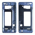 Samsung Galaxy S10 Plus Front Housing (Bllue) (Original)
