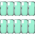 Samsung Galaxy S20 Battery Door Adhesive (Original) 10pcs