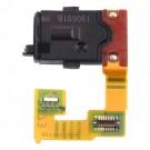 Sony Xperia 8 Earphone Jack Flex Cable (Original)