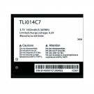 Alcatel One Touch Pixi First 4024D Pop C7 7040D 7041D 7040E 7040A 7040F J720 - Battery Li-Ion-Polymer TLi014C7 1450mAh (MOQ:50 pcs)