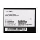 Alcatel one touch Pop D5 Dual 5038x OT5038X Pop 3 5015D OT 5016 5051A - Battery Li-Ion-Polymer TLi018D2 1800mAh (MOQ:50 pcs)