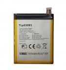 Alcatel One Touch Pop S7 7045Y 7045D 7045A - Battery Li-Ion-Polymer TLp030B1 3000mAh (MOQ:50 pcs)