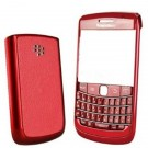 BlackBerry Bold 9700 Housing Full Set Red