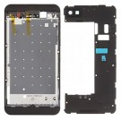 BlackBerry Z10 Rear Housing Assembly (4G Version) - Black - Original