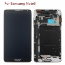 Samsung Galaxy Note 3 N9005 Screen Assembly with Frame (Black) (Premium)