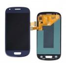 Samsung Galaxy S3 Mini i8190 Screen Assembly (Blue) (Premium)