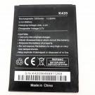 Wiko Jerry 4 K420 Battery 3500mAh (MOQ:50 pcs)
