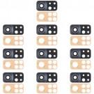 Xiaomi Mi 10T 5G Back Camera Lens (Original) 10 PCS