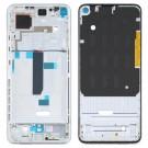 Xiaomi Mi 10T Pro 5G / Mi 10T 5G LCD Frame (Silver/Black) (Original)