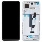 Xiaomi Mi 10T Pro 5G / Mi 10T 5G Screen Replacement with Frame (Silver/Black) (Original)