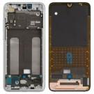 Xiaomi Mi 9 Lite Front Frame (White/Blue/Black) (Original)