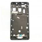 Xiaomi Mi Note 2 Front Housing Black (Original)
