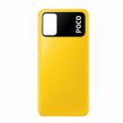Xiaomi Poco M3 Battery Door (Yellow/Blue/Black) (OEM)