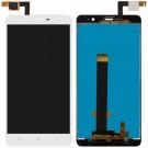 Xiaomi Redmi Note 3 Screen Assembly (White) (Premium) - frame optionaled