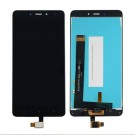 Xiaomi Redmi Note 4 Pro Screen Assembly (Black) (Premium) - frame optionaled