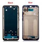Xiaomi Redmi Note 7 Front Housing (Blue/Black) (Original)