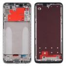 Xiaomi Redmi Note 8T Front Frame (Silver/Black) (Ori)