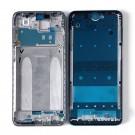 Xiaomi Redmi Note 9S/Note 9 Pro Front Frame (Silver/Blue/Gray) (Original)