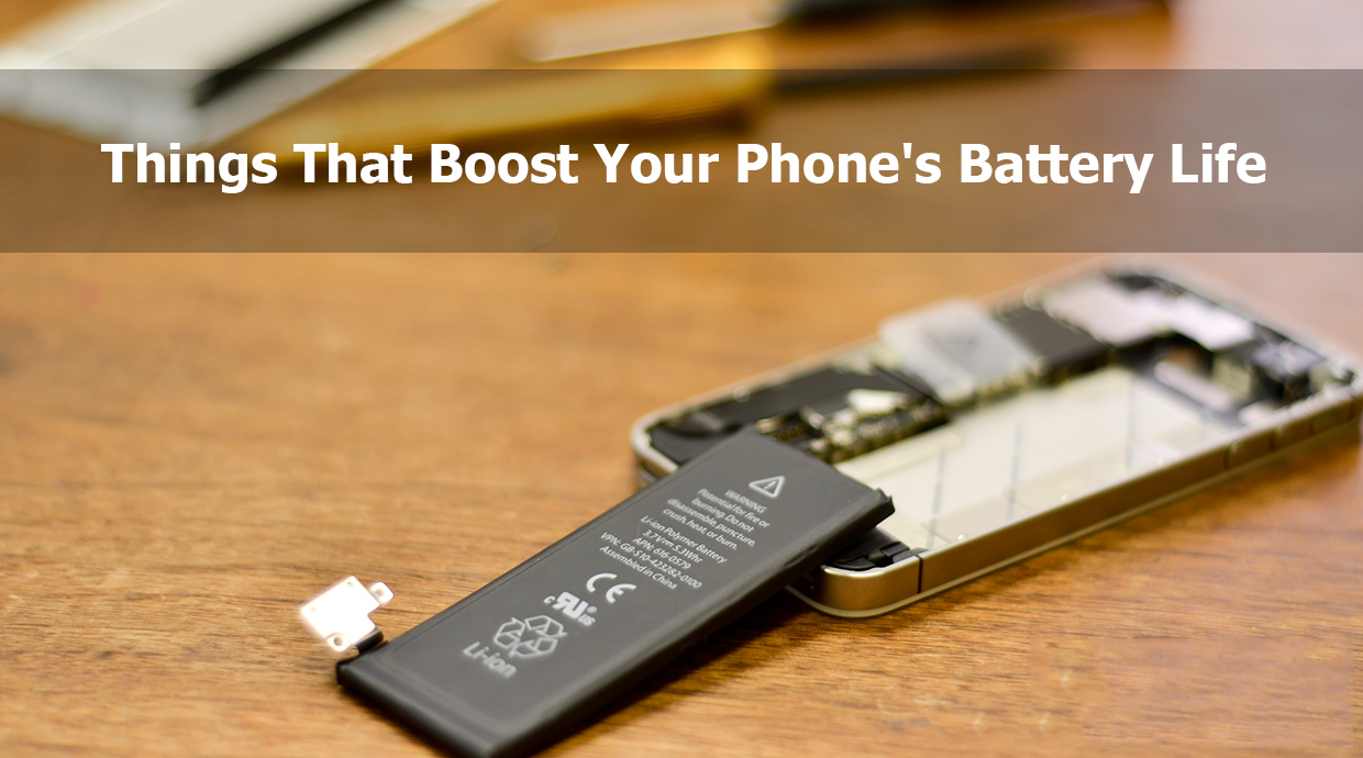 Features That Make Phone Batteries The Best