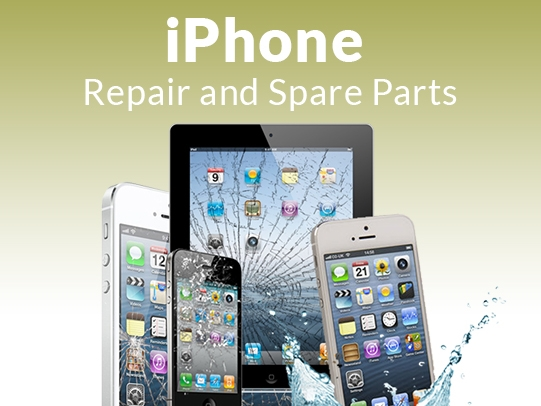 iphone repair and replacement spare parts
